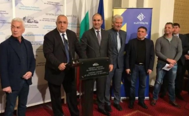 Bulgaria: Borisov: This Time the Government will not Resign - I will Get to the Bottom of This (Video)