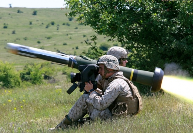 Bulgaria: The US Government has Approved the Sale of Anti-tank Missiles to Ukraine