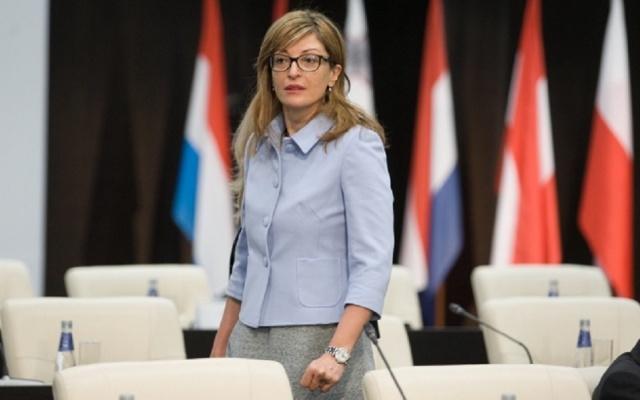 Bulgaria: Zaharieva: Bulgaria is Seriously Worried About the Growing Escalation of Violence in Syria