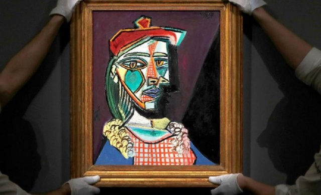 Bulgaria: Unusual Painting of Picasso was Sold in London for Almost $ 70 million