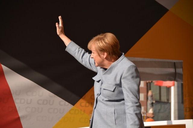 Bulgaria: First Day Back at Work and Angela Merkel Tackles Reform of EU