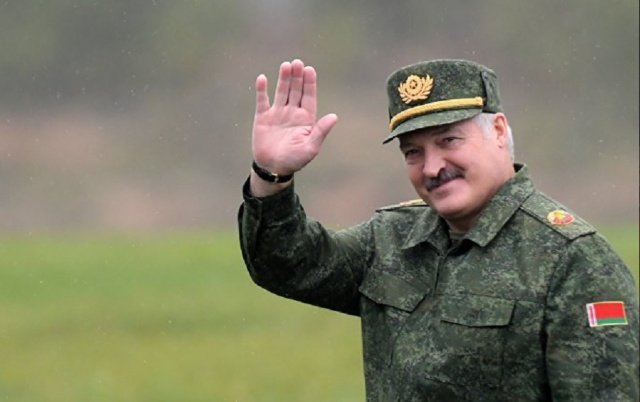 Bulgaria: Lukashenko Appointed a Bodyguard for Sports Minister in Belarus