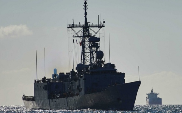 Bulgaria: Life Imprisonment for 65 Officers from the Turkish Navy
