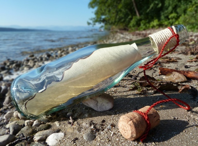 Bulgaria: The Оldest Letter in a Bottle is ... Part of an Experiment 132 Years Ago