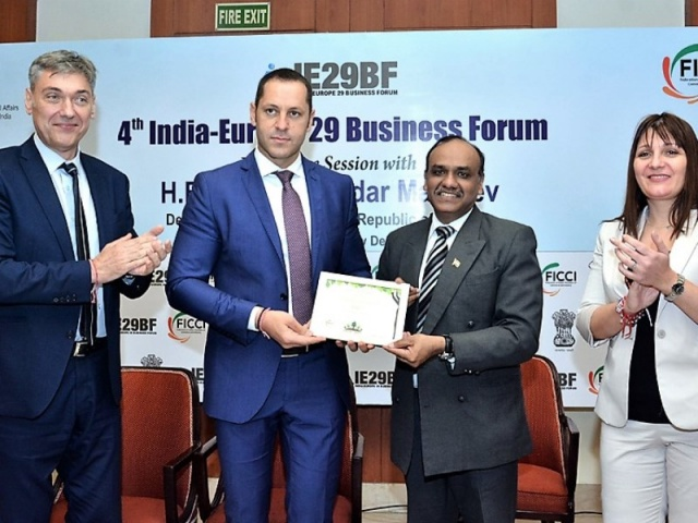 Bulgaria: Indian Companies Interested in Investing in Bulgaria
