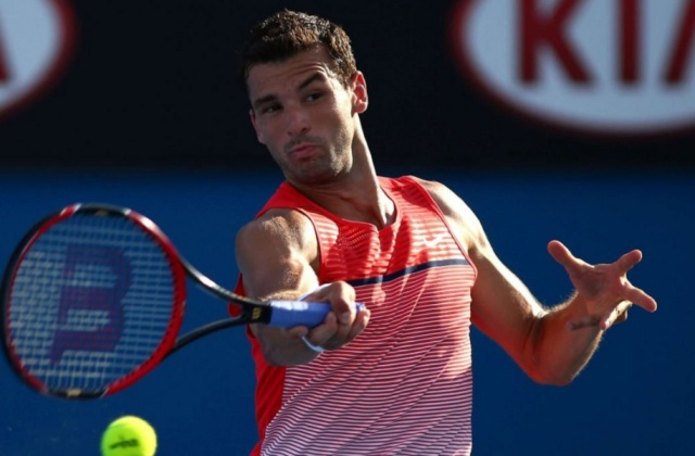 Bulgaria: Former No. 7 in the World is Dimitrov's First Rival in Indian Wells