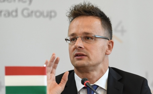 Bulgaria: Hungary will Try to Form an Alliance with Austria and Italy Against Immigrants