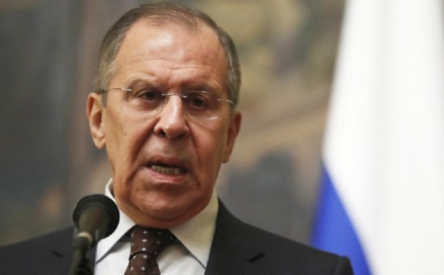 Bulgaria: Sergey Lavrov: We will Answer London, but only if they Give us a Sample of the Substance