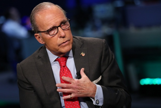 Bulgaria: Larry Kudlow is Trump's New Top Economic Advisor
