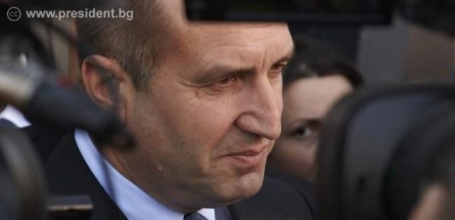 Bulgaria: Rumen Radev Congratulated Angela Merkel on Her Re-Election as Chancellor