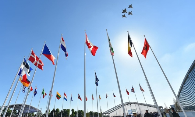 Most EU countries still miss North Atlantic Treaty Organisation spending target