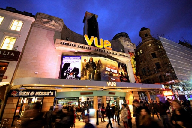 Filmgoer dies after electric chair accident in Vue Cinema