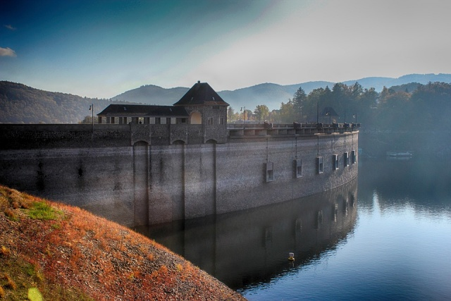 Bulgaria: Controlled Water Release from Ticha Dam Continues
