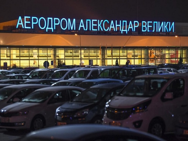 Capital Rent A Car Athens