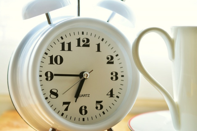 Bulgaria: Bulgaria Switches Back to Daylight Saving Time This Weekend