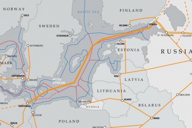 Bulgaria: Germany gave Approval for North Stream 2