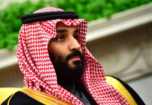 Bulgaria: The Saudi Crown Heir Warned of a Possible War with Iran