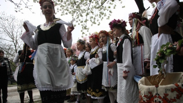 Bulgaria: Bulgaria Celebrates St. Lazar's Day