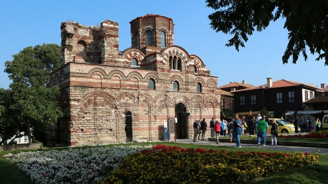 Bulgaria: Nearly 4.6 million Adult Bulgarians Are Identified as Eastern Orthodox