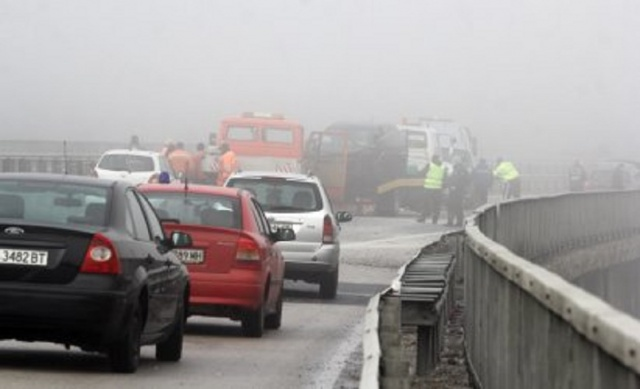 Bulgaria: Over a Quarter of the Car Accidents in Bulgaria are due to Faulty Vehicles