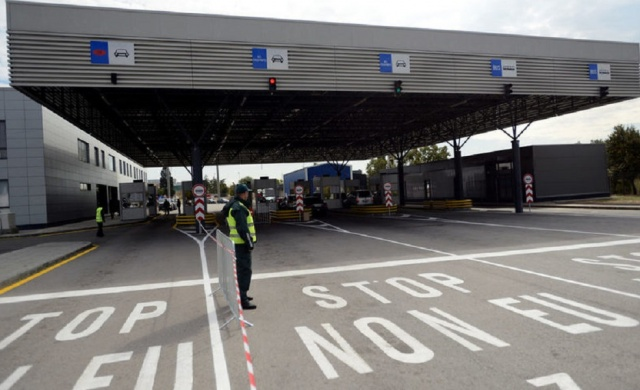 Bulgaria: Technical Problem Makes it Difficult to Cross Border Checkpoints