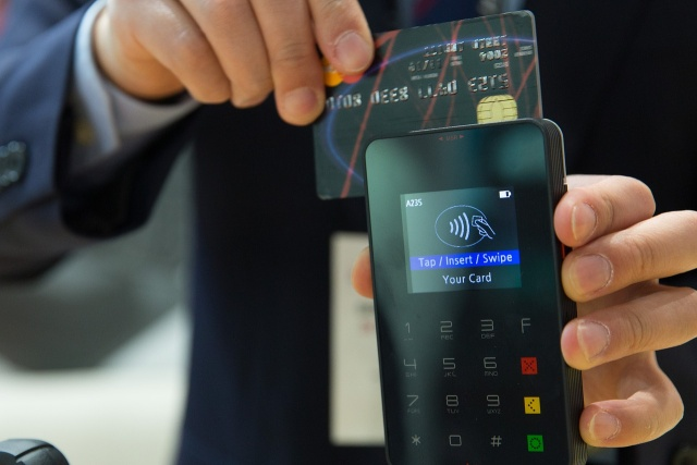 Bulgaria: Card Payments in Bulgaria have Increased by 44% over Three Years