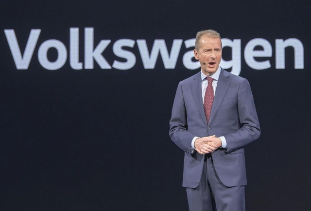 Bulgaria: Volkswagen Names New Boss
