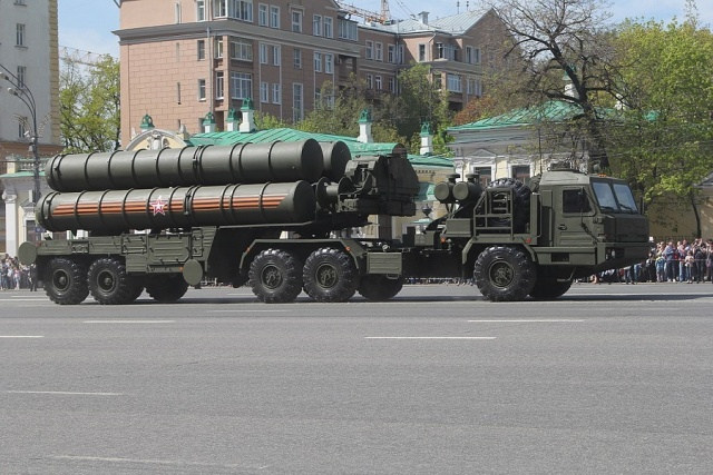 Bulgaria The Pentagon Offered Turkey an Alternative to the Russian s-400
