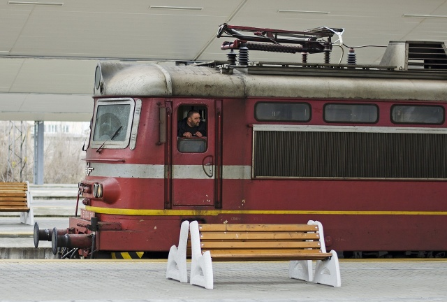 Bulgaria: Travel by Train on Holidays in Bulgaria will be Possible only with Reservation