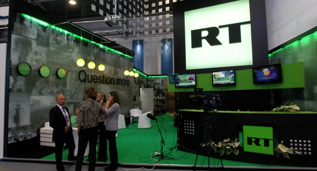 Bulgaria: UK Broadcast Regulator to Investigate RT