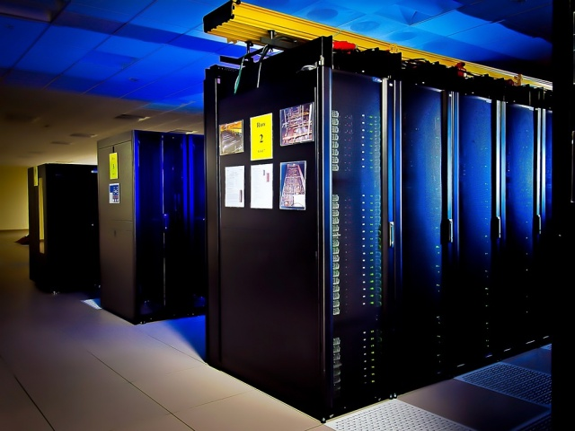 Bulgaria: Bulgaria and 15 other EU Countries will Work For a European Supercomputer
