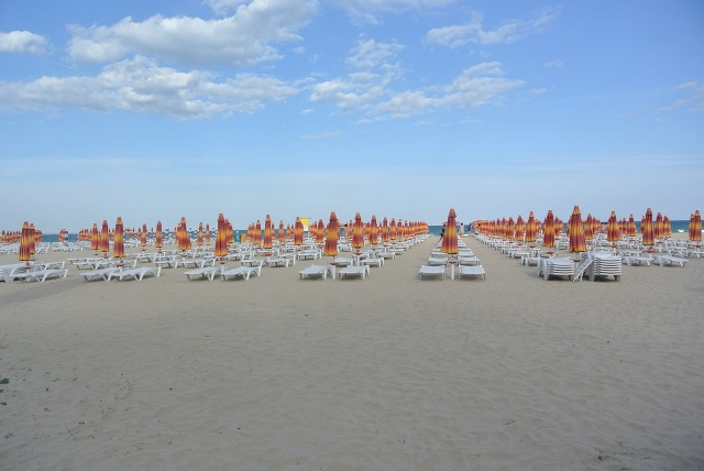 Bulgaria: Bulgaria Expects up to 10% more Tourists in the Summer