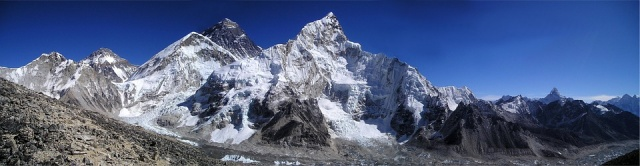 Bulgaria: April,20 - Hristo Prodanov is Becoming a Hero, Climbing Mount Everest Without the Use of Supplementary Oxygen