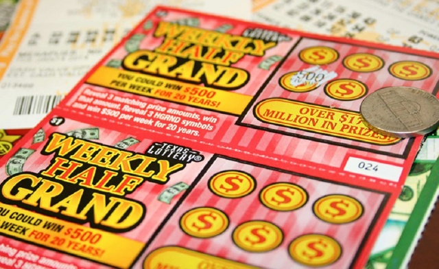 """Bulgaria: """"Democratic Bulgaria"""" Undertakes Measures Against Mass Sale of Scratch Lottery Tickets"""