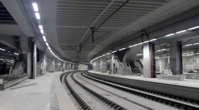 Bulgaria: New Metro In Serbia