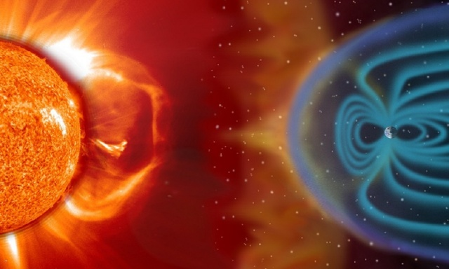 Bulgaria: Moderate Magnetic Storm will Reach Earth