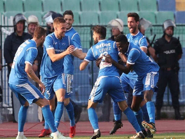 Bulgaria: Slavia vs Levski is the Final of the Bulgarian Football Cup