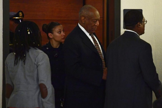 Bulgaria: Bill Cosby is Found Guilty of Sexual Assault