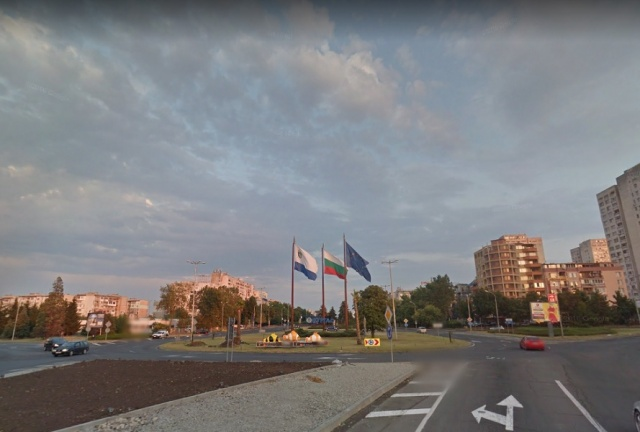 Bulgaria: Rehabilitation of the Entrance of Burgas from the Trakia Highway Starts on May 1