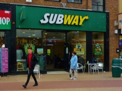 Bulgaria: Subway Closed Hundreds of Stores