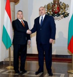 Bulgaria: Budapest Strongly Objects to Fresh Proposal about Migration Drawn up by Bulgaria.