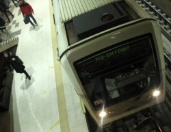 Bulgaria: Almost 60% of the Third Metro Line in Sofia Is Ready