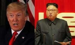 Bulgaria: Donald Trump Cancels Meeting with North Korea's Kim Jong-un