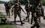 Kiev: Three Ukrainian Soldiers Killed in Clashes with pro-Russian Rebels