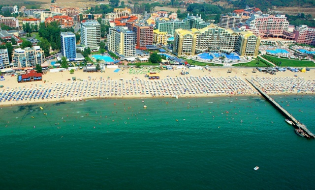 Bulgaria: Sunny Beach will Open the Season with Romanians and Israelis