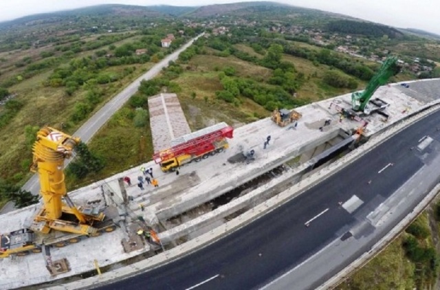 Bulgaria: Bulgaria is Building the Cheapest Highways in Europe