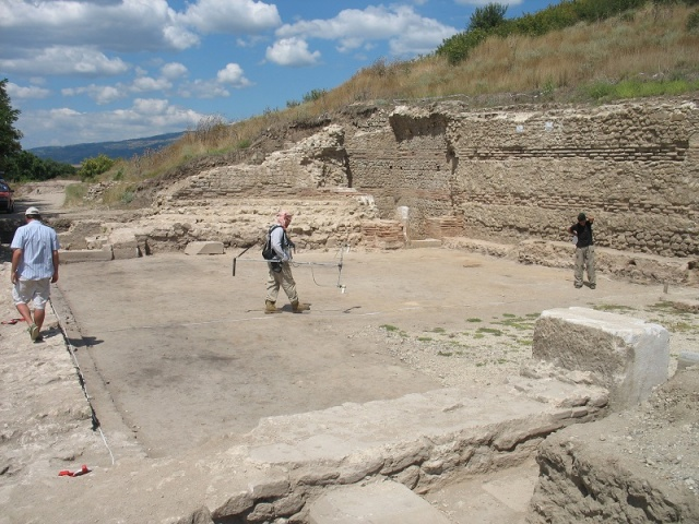 Bulgaria: BGN 100,000 were Granted for the Continuation of the Archaeological Excavations of Heraclea Sintica