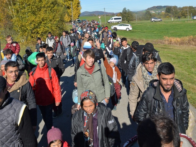 Bulgaria: Germany Has Approved New Rules for Migrant Families
