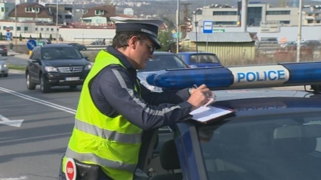 Bulgaria: For Five Days, 254 Driving License Have Been Withdrawn for Unpaid Fines
