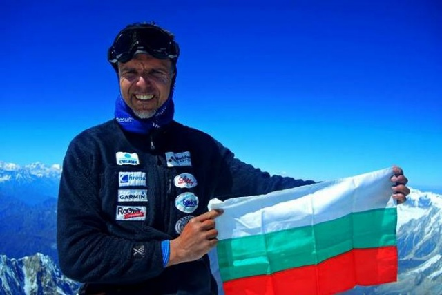 Bulgaria: Rescuers Will not Search for Boyan Petrov After Camp 3 ...